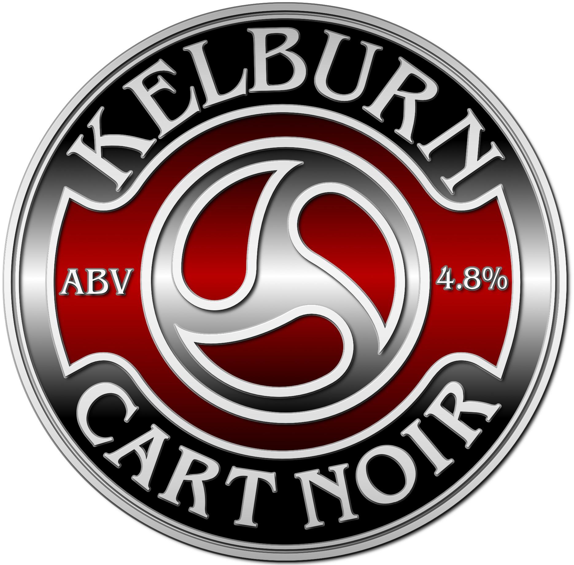 kelburn cart noir 1.1